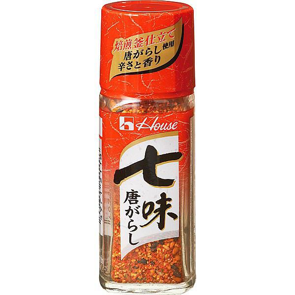 House - Shichimi Togarashi - Japanese Mixed...