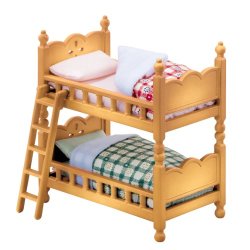 Epoch Sylvanian Families KA-314 Loft Bed