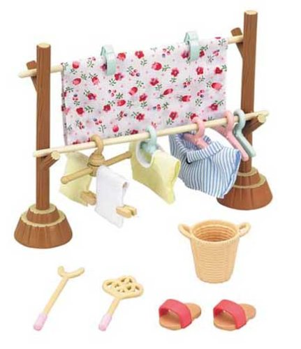 Sylvanian Families FURNITURE!