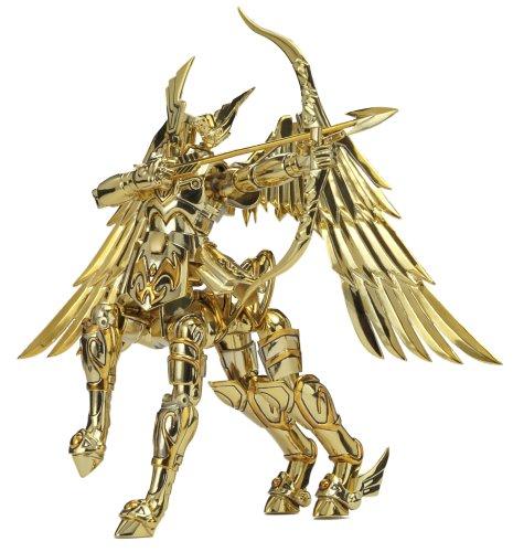 Saint Seiya Saint Cloth Myth Gold Cloth...