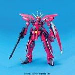 Gundam Seed - Aegis Gundam 1/144 Scale Model...