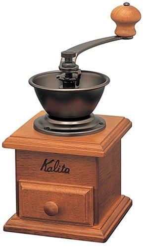 Kalita Mini Coffee mill
