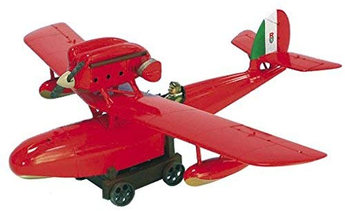1/48 Savoia S.21 from Porco Rosso Airplane...
