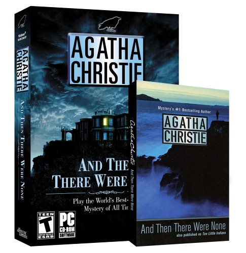 agatha christie essay none there were And then there were none 17,419 words, approx 59 pages and then there were none book notes is a free study guide on and then there were none by agatha christie.