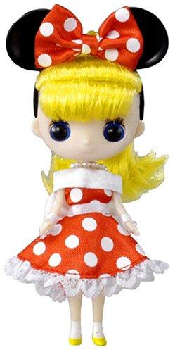 The Disney Fan Dolls!