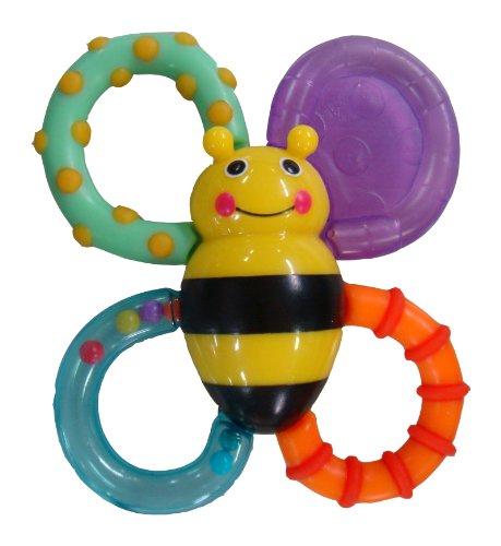Vibrating Teething Toys 54