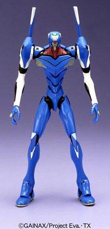 Eva-00 Prototype - Neon Genesis Evangelion -...