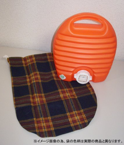 Japanese Hot Water Bottle [Yutanpo Japan...