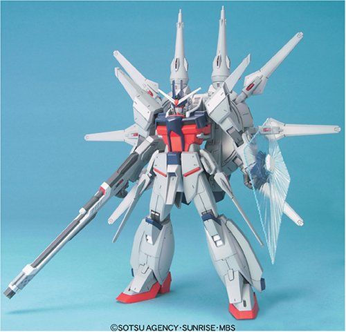 Gundam Seed Destiny Legend 1/100 HG Model Kit