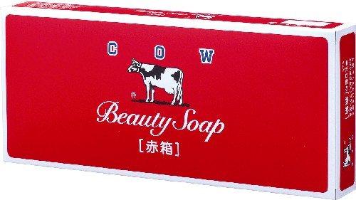 Cow Brand Beauty Soap!