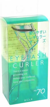 Japan Health and Beauty - No.70 eyelash curler...