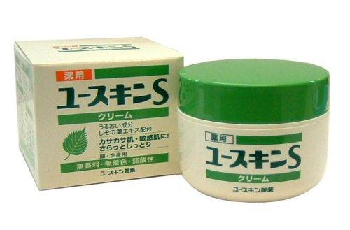 Yuskin S-series - Body Cream For Sensitive...