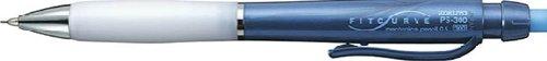 Kokuyo FitCurve Mechanical Pencil - 0.5 mm -...