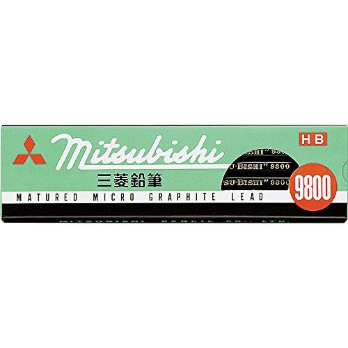 Mitsubishi Pencil Co., Ltd. 9800 pencil dozen...