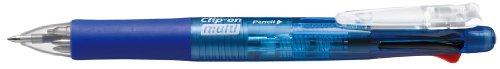 Zebra B4SA1 Clip-on multi Multifunctional Pen...