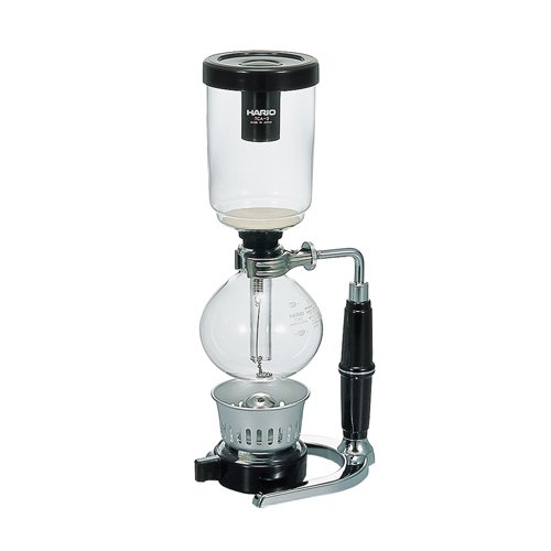 HARIO Vacuum Coffee Maker!