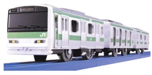 SERIES E231 -500 YAMANOTE LINE OPEN AND CLOSE DOOR (PLARAIL) (japan import)1