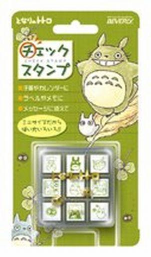 Studio Ghibli My Neighbor Totoro Mini Rubber...