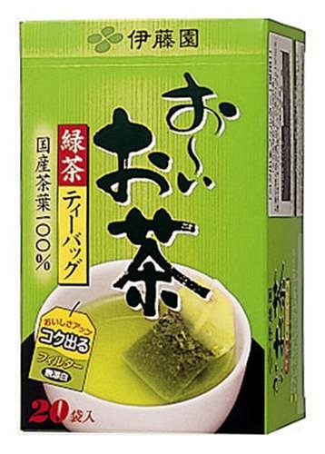 Japanese tea collection!
