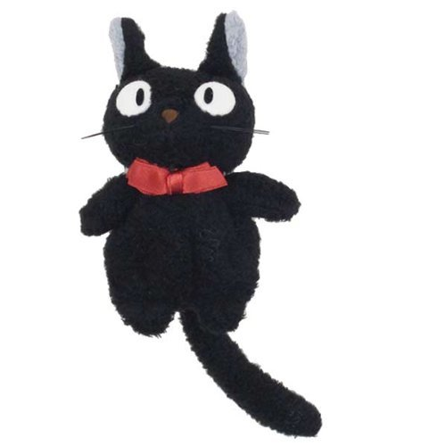 Kiki's Delivery Plush Dolls!