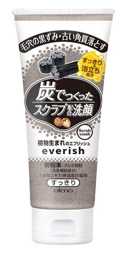 Everish, 2 in 1 Facial Care!
