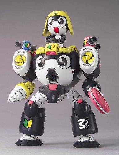 Keroro Gunso Collection!