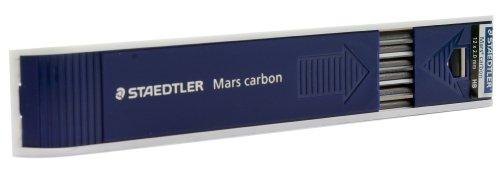 Staedtler Mars Technico 2mm Leads 12-Pack HB