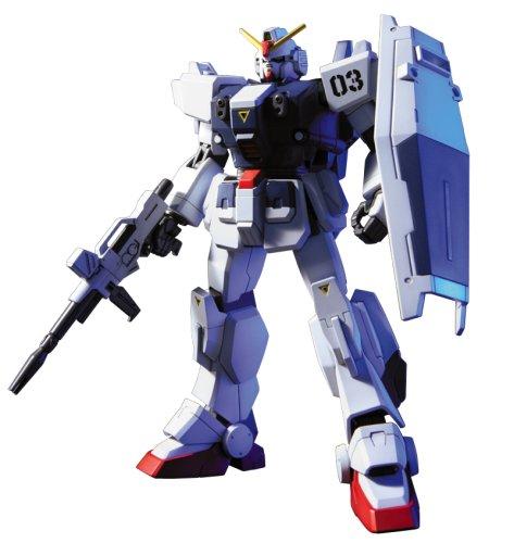 Gundam RX-79 Bd-3 Blue Destiny Gundam Unit 3...