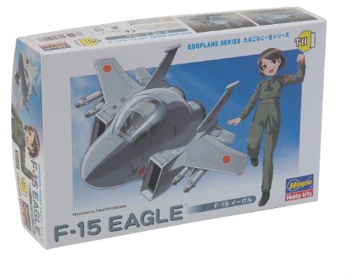 60101 Egg Plane F-15 Eagle