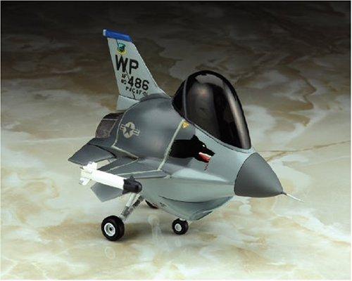 Hasegawa Egg Plane F-16 Fighting Falcon