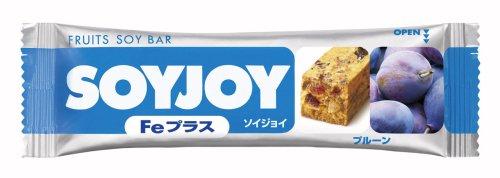 SOYJOY, Snacking Naturally