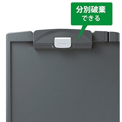 A4 Tatekohai Kokuyo S & T H clipboard (japan...