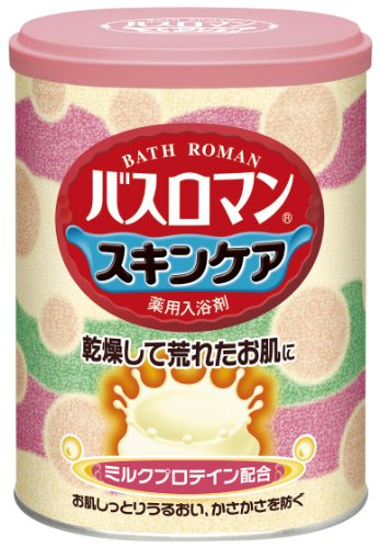 Bath Roman Natural SkinCare ''Milk Protein''...