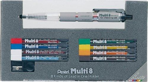 Pentel Multi 8 Mechanical Pencil!