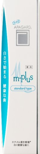 Apagard M-Plus toothpaste 115g | the first...