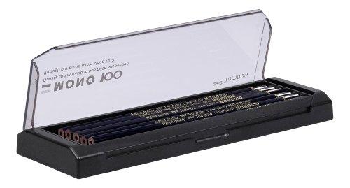 Tombow Mono 100 Pencils!