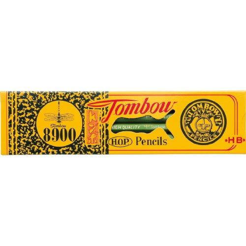 Dragonfly pencil pencil 8900 2H (japan import)