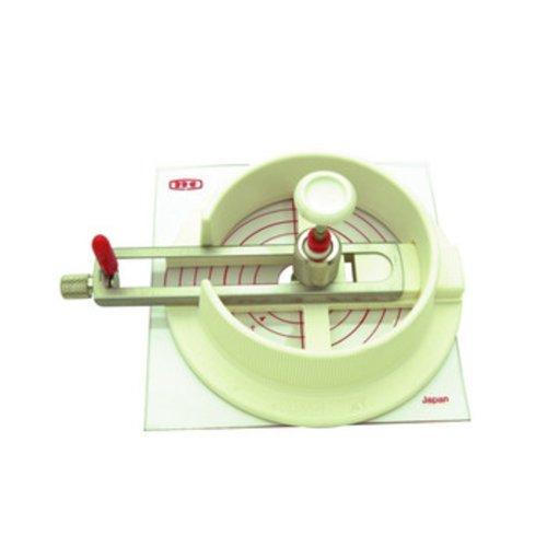 NT Cutter Circle Cutter, 11/16 Inches ~...