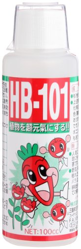 Flora HB-101 100cc PlantLiquid which...