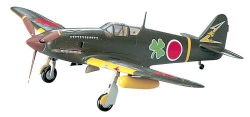 HASEGAWA 00133 1/72 Kawasaki Ki61-I Tei Hien...