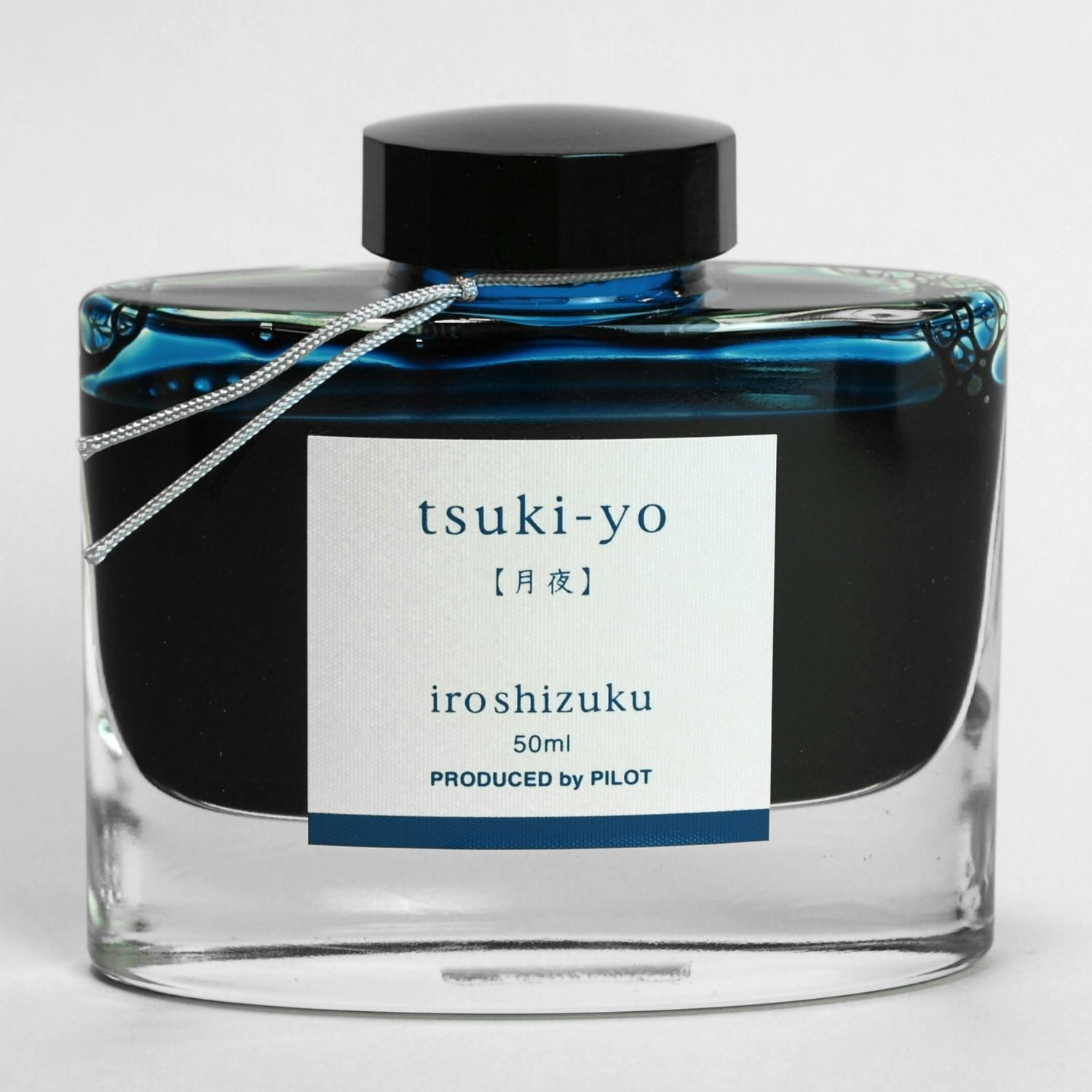 Pilot fountain pen ink iroshizuku series INK-50