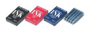 Platinum Ink Cartridges (Red)