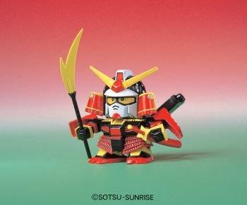 #17 Musha Gundam SD