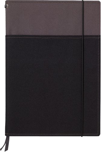 Kokuyo Systemic Refillable Notebook Cover -...