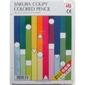 Sakura Coupy-Pencils!
