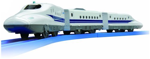 Tomica PraRail Bullet Train S-11 Shinkansen Sound Series N700 (Model Train)1
