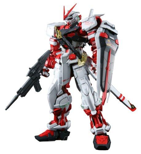 Bandai Hobby Gundam Seed Astray Red Frame 1/60...