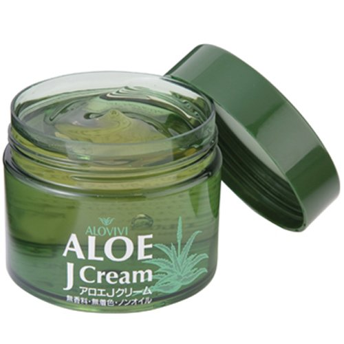 Alovivi J Aloe Cream 200g