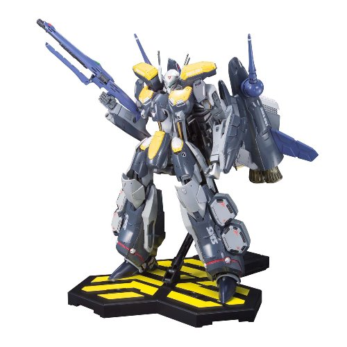 Macross Frontier F VF-25S Armored Messiah...