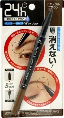 BCL BROWLASH EX Eyebrow Pencil Liquid (Natural...
